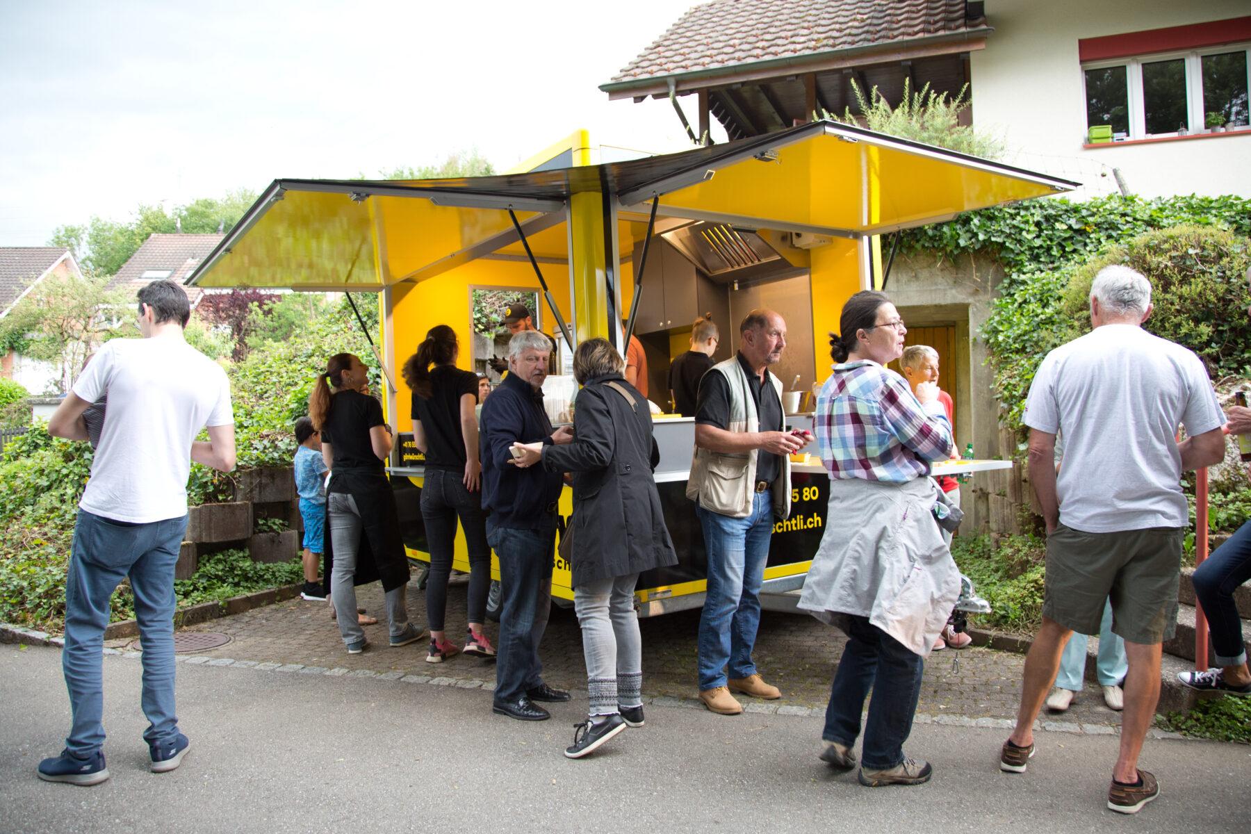 Curry Würstchen Foodtruck | görriwürschtli Foodtruck Liestal – Das Currywurst-Erlebnis